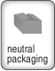 Neutral Packaging