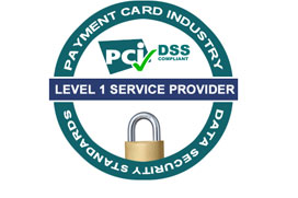 PCI Compliant Level 1